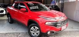 Fiat toro freedom automática 2017
