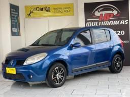 Renault Sandero 2008 1.6 completo