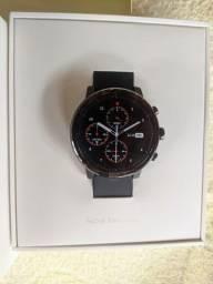 Smartwatch Amazfit Stratos 2 Preto ( novo e lacrado )