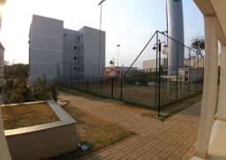 Título do anúncio: Cuiabá - Apartamento Padrão - Jardim Ubirajara