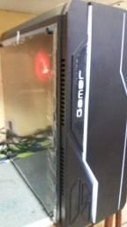 CPU core I5, 8gb