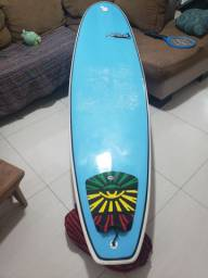 Fun board Marcelo Freitas 7'7 epoxy