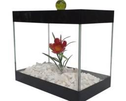 Fabricamos aquários todos tamanho e modelos preço especial para pet shop