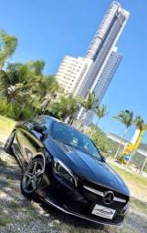 Mercedes Benz CLA 180 2018.