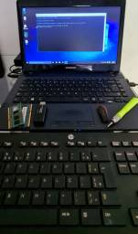 Manutenção e Venda de Peças de Computador e Laptop