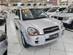 Hyundai Tucson GLS 2.0L 16v Base (Flex) (Aut) 2016