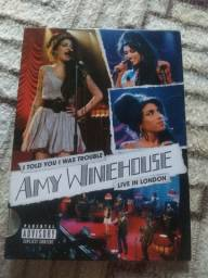 Dvd Amy Winehouse Live in London