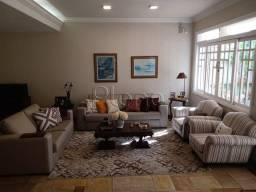 Casa à venda com 5 dormitórios em Jardim santana, Campinas cod:CA029319
