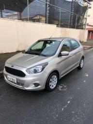 Ford ka 2016 1.0, Montes Claros