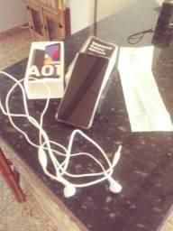Vendo ou troco celular Samsung A 01