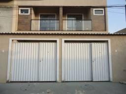 Casa para aluguel, 2 quartos, 1 suíte, 1 vaga, Campo Grande - Rio de Janeiro/RJ