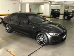 BMW 335i M Sport 2015