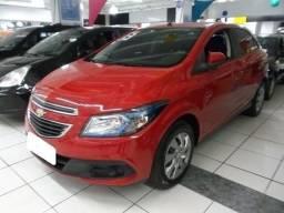 Chevrolet onix 1.4 2013