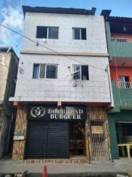 Alugo kitnet em boa viagem em frente ao shopping Recife .