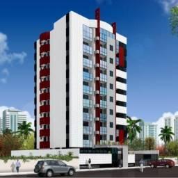 Apartamento à venda com 1 dormitórios em Ponta verde, Maceió cod:374858