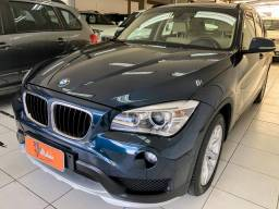 Título do anúncio: BMW X1 2.0 Automática 2015. Nova