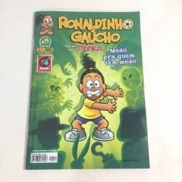 Gibi Ronaldinho Gaúcho Nº 74
