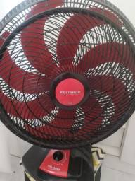 Título do anúncio: Ventilador Polishop - 50cm- 150w de potência 127v