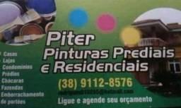 Título do anúncio: Pintor Profissional 2021