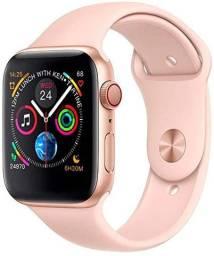 X8 Smart Watch Lançamento 2021 Promoção + Brinde