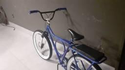 Monark, barra circular, bike poti, nova em muito bom estado