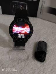 Relogio Smartwatch H30 Original 2021