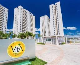Alugo apartamento no Vita residencial Club em frente a BR 101
