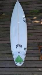 Surfboard Lost Mayhem 6,0 - 33L - Seminova