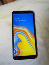 Título do anúncio: Samsung J4+