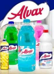 Kit Produtos de limpeza