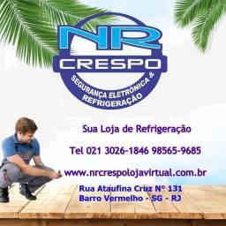 Título do anúncio: Conserto especializado em refrigeração em geral