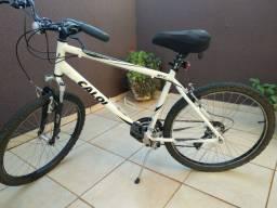 Bicicleta Caloi Alumínio Aro 26