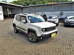 Jeep Renegade Longitude Diesel 2020 Luciano Andrade
