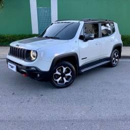 Jeep Renegade Trailhawk 2.0 Turbo Diesel 4X4 (2018/2019) Automática