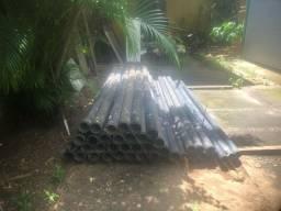 Tubo Eletroduto de PVC