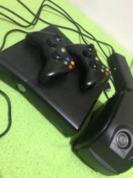 Xbox 360 slim destravado