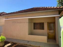 Casa para aluguel, 2 quartos, Amambaí - Campo Grande/MS