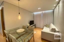 Apartamento à venda com 2 dormitórios em Buritis, Belo horizonte cod:348011