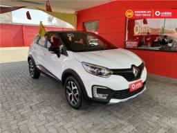 Título do anúncio: Renault Captur 1.6 16V SCE. Flex Intense X-Tronic 2020