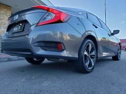 Honda Civic EX 2.0 apenas 36.000km , impecável