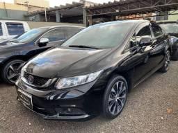 Civic 2015 2.0 LXR impecável