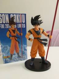 Action Figure Son Goku Limited