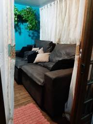 Sofá retrátil reclinável 700 reais