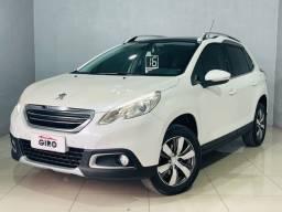 Título do anúncio: Peugeot 2008 GRIFFE 1.6  MANUAL