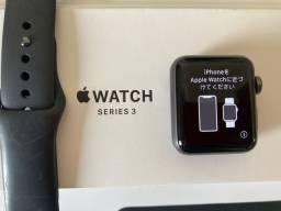 Título do anúncio: Apple  Watch 3 38mm