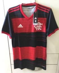 Camisa Adidas Flamengo Tamanho P Original