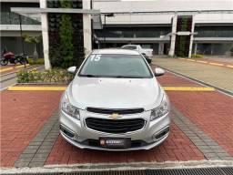 Título do anúncio: Chevrolet Cruze 2015 1.8 lt 16v flex 4p automático