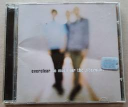 CD Everclear - So Much For The Afterglow - Ótimo Estado! Imperdível!!!