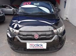 Título do anúncio: Fiat Mobi 1.0 Evo Flex Like
