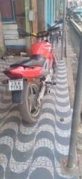 Moto cbx 250